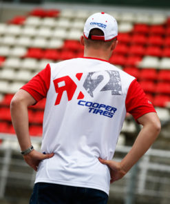 RX2 Rallycross