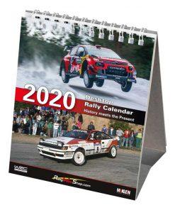 DVD & Calendars